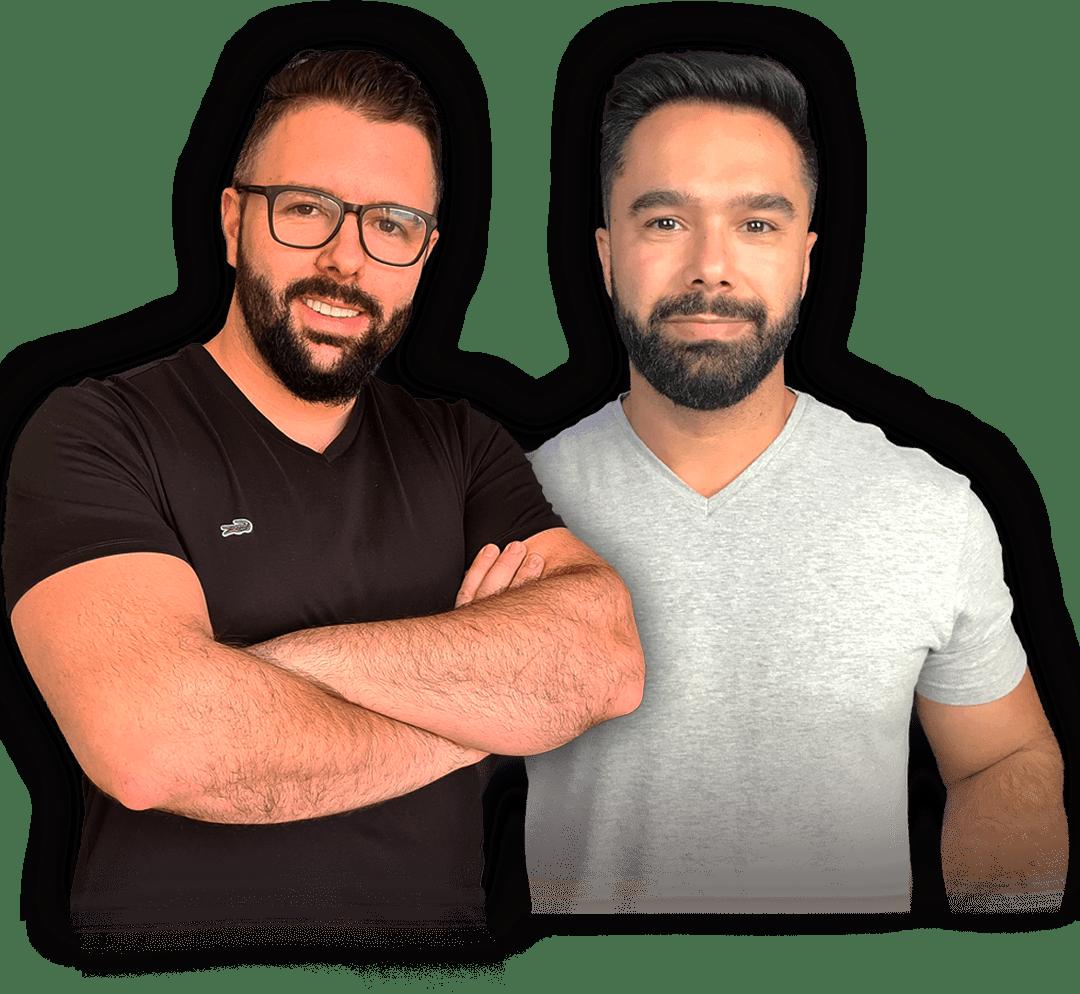 Criadores do Método Turbo Tráfego