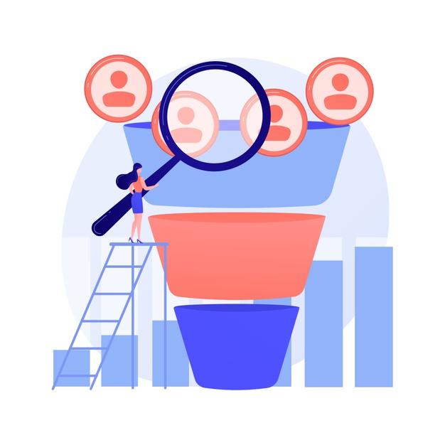 O que é um Funil de Vendas no Marketing Digital